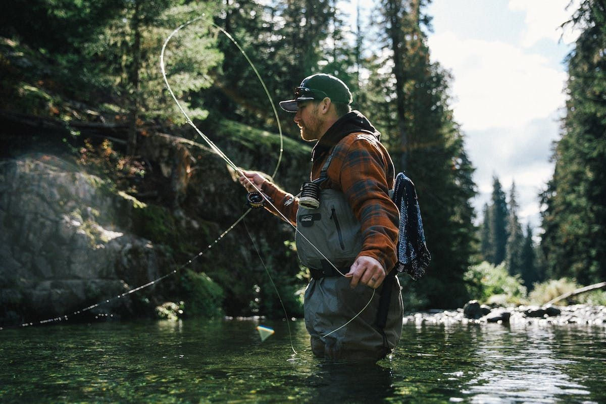 In The Fall Fly Fishing Washington State S Hidden Gems Fly Fishing Fish Fishing Photography