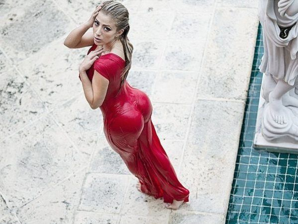 Shaq nude booty pics fucking
