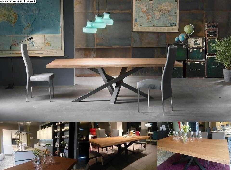 Tavolo Riflessi ~ Tavolo in legno scortecciato modello shangai riflessi tavoli da