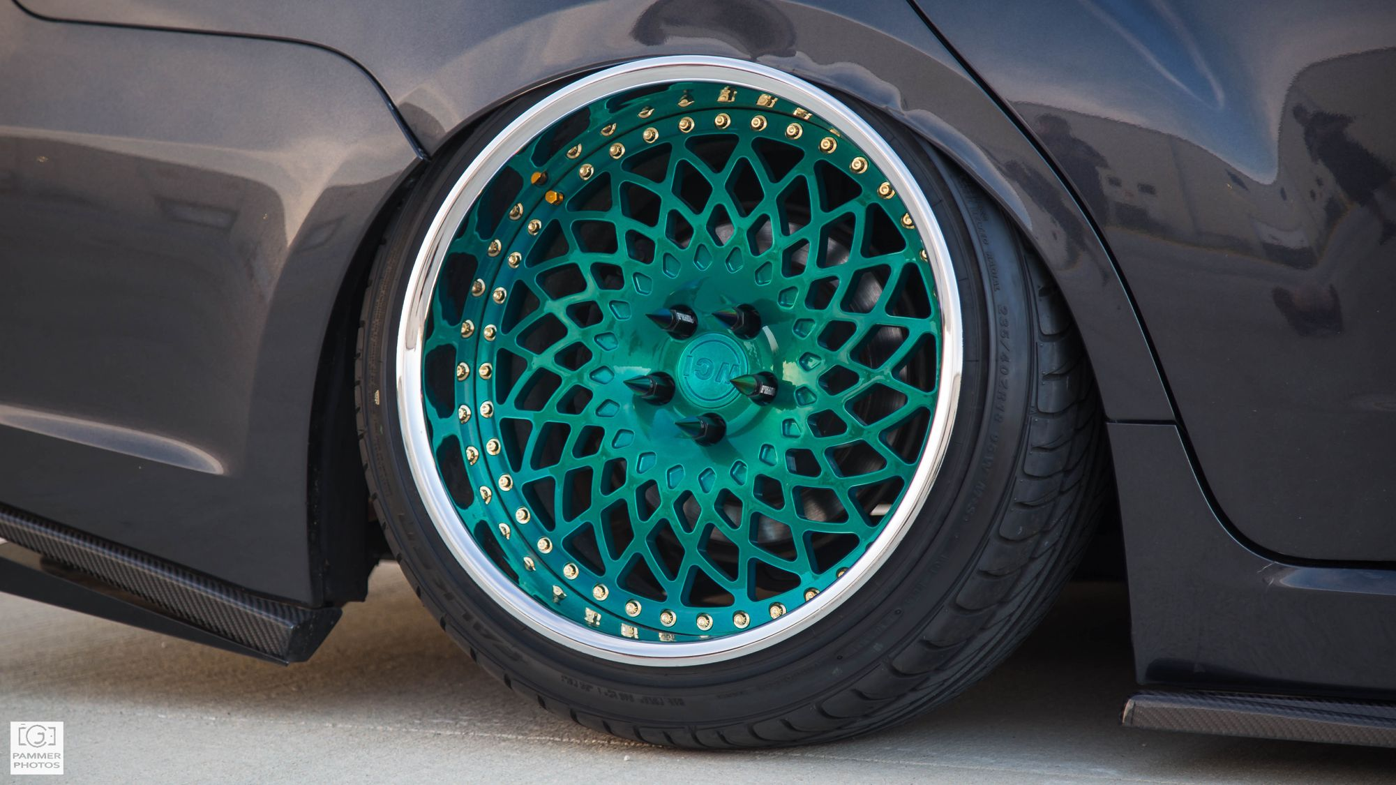 Wci Wheels