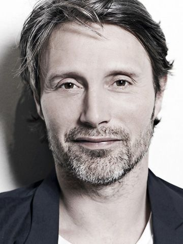 mads mikkelsen young