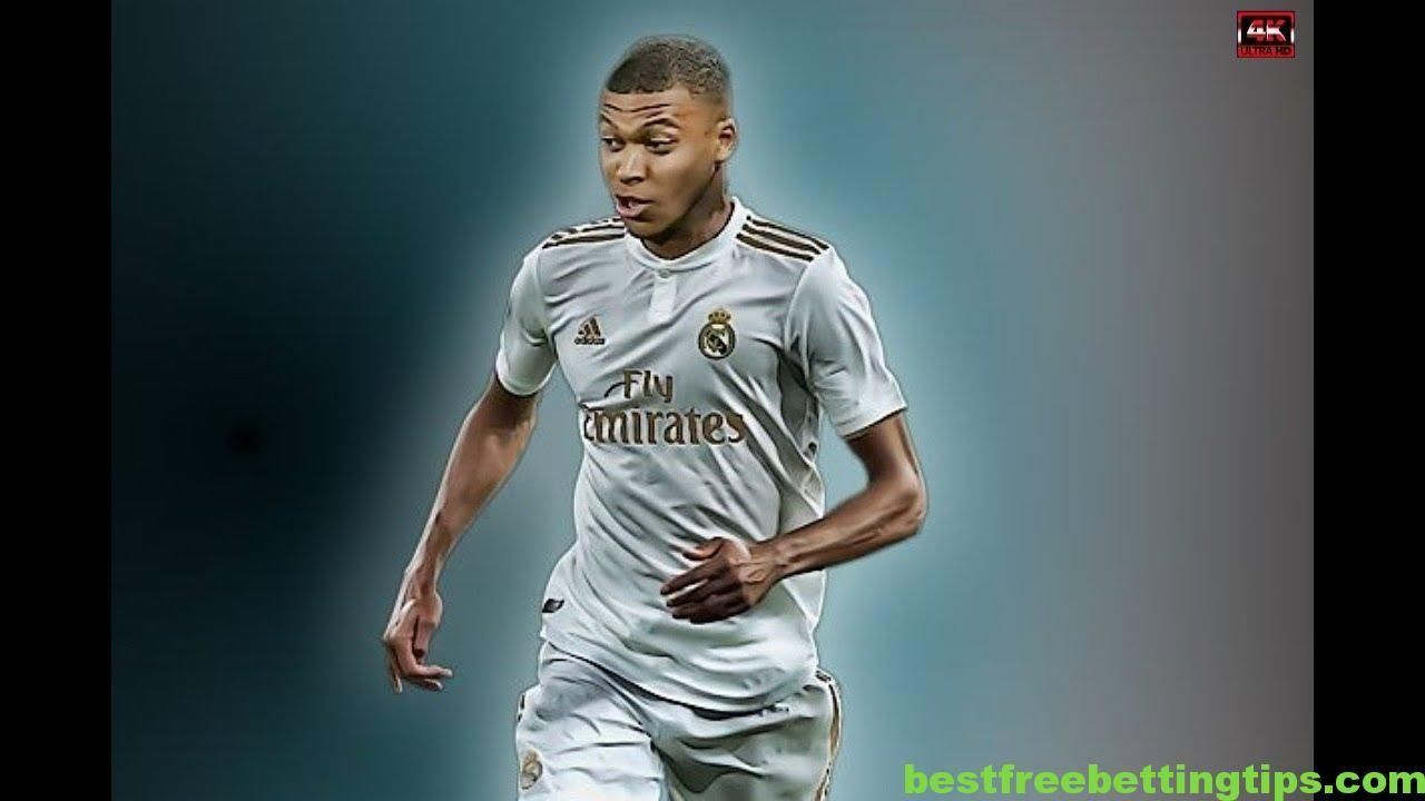 Kylian Mabppe Welcome To Real Madrid Crazy Skills Goals Football Funnyfootball Footballvines Soccer Soccerskills Soccer Skills Football Hits Real Madrid