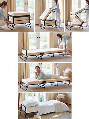 Fold Out Ottoman Bed Folding Ottoman Sleeper Solutions Fold