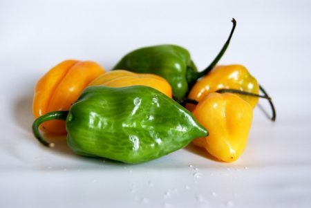8 Amazing Benefits of Chili Peppers