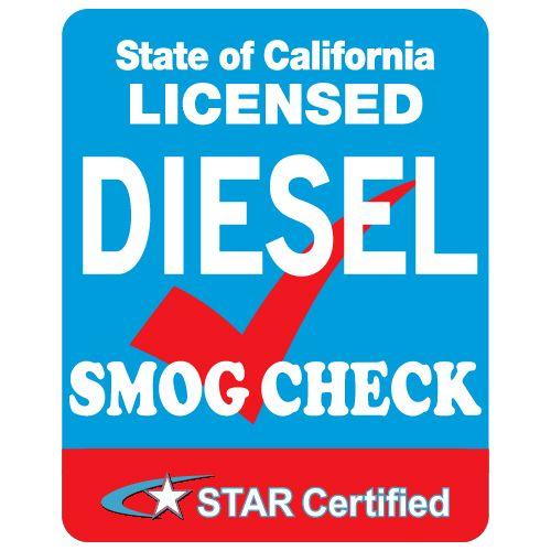 Smog Check Star Station