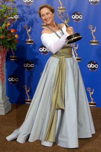 Essa semana uma das maiores atrizes de todos os tempos, Meryl Streep completou 67 anos.