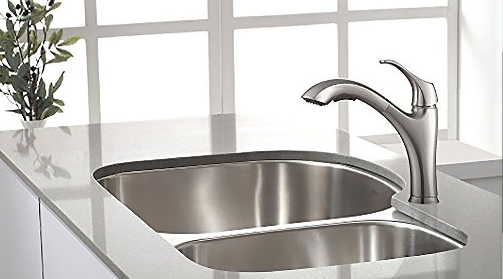 types kitchen faucets best faucet reviews liftupthyneighbor | Home ...