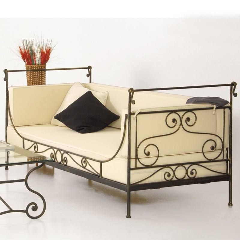 salons marocains en fer forg salon marocain pinterest metal bending iron wall and metals. Black Bedroom Furniture Sets. Home Design Ideas