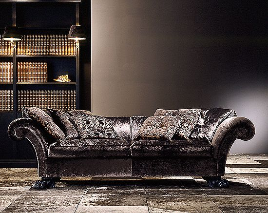 taylor llorente collection lion feet sofa design 4910