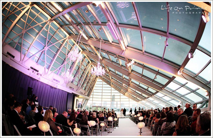 Adler Wedding Ceremony by Life On Prints