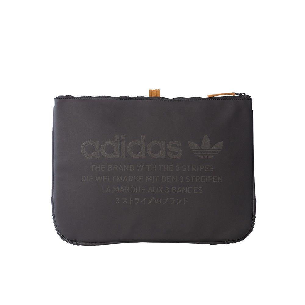 ecdef2b816 adidas nmd pouch black. previous  adidas originals nmd sleeve bag (black  black) buy online