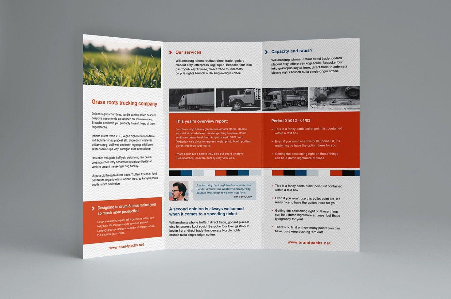 001 Microsoft Publisher Tri Fold Brochure Templates Free