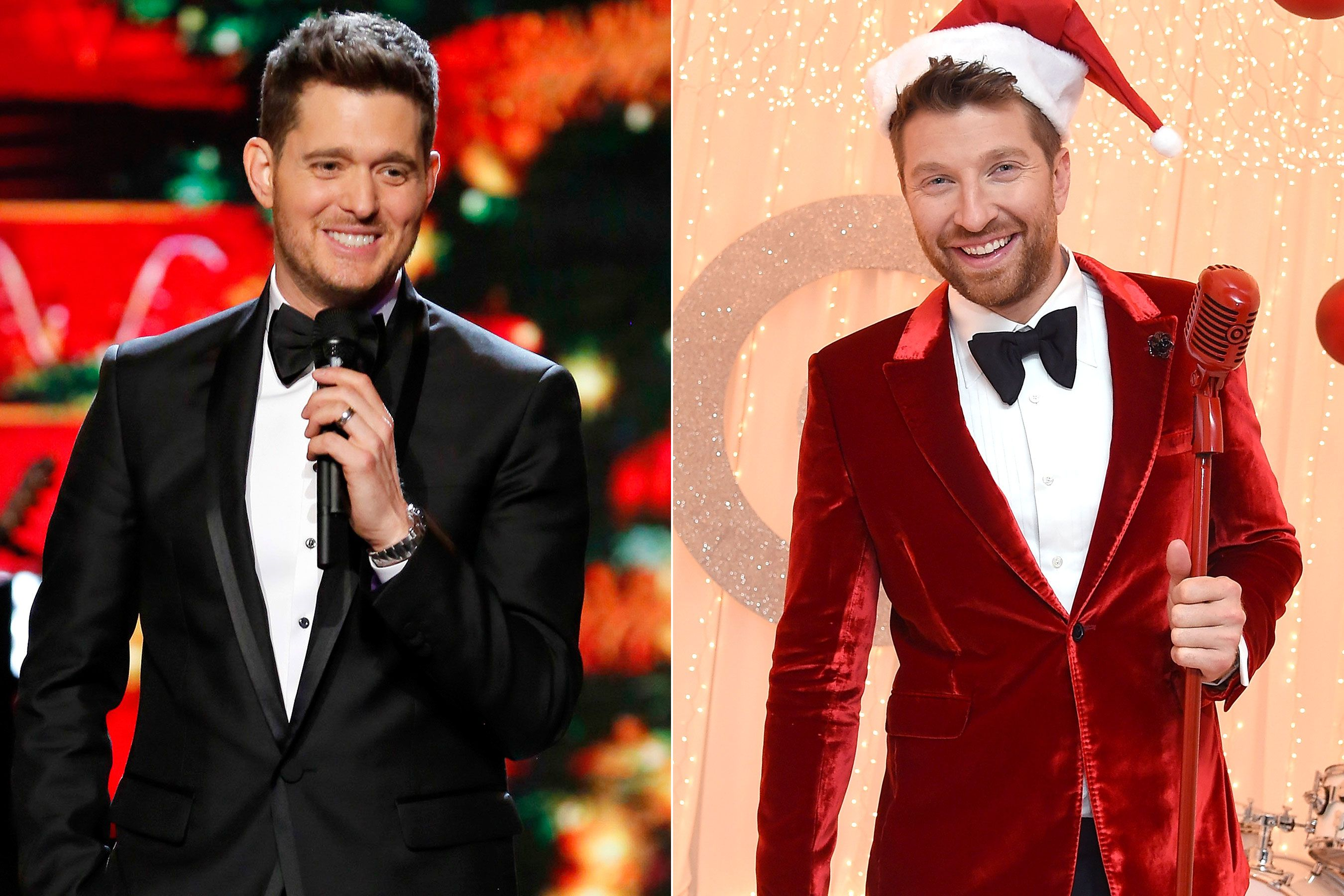 From Brett to Bublé: 'Baby, It's Cold Outside' Remains a Popular Cover Song Despite Controversy ...