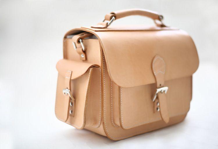 Explore Leather Camera Bag Vintage Cameraore