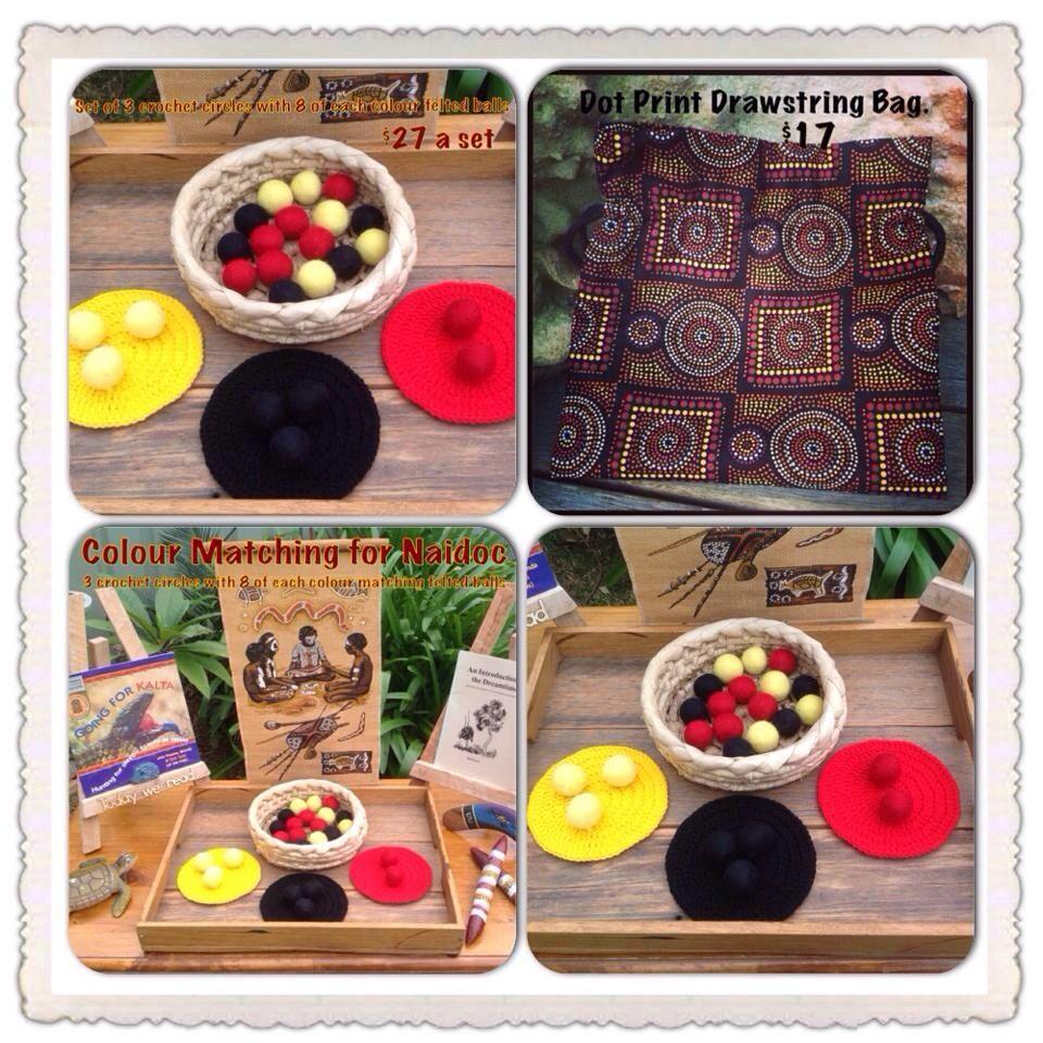 Indigenous Play Materials Aboriginal Provications
