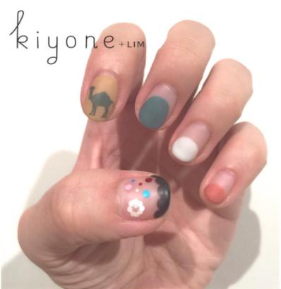 Kiyone Lim Japanese Manicure In Singapore Manicure Minimalist Nails Nails