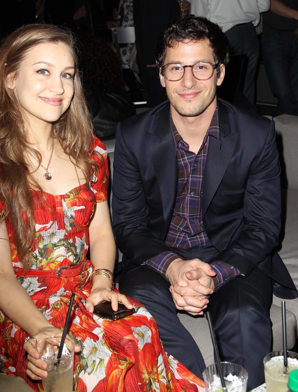 Is andy samberg still dating joanna newsom 2011