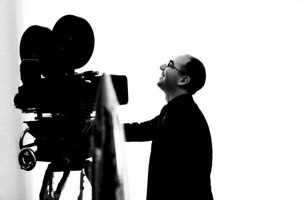 La Migliore Offerta Trailer Ita E Sinossi Del Nuovo Film Di Giuseppe Tornatore Giuseppe Tornatore Movie Director Cinema Paradiso