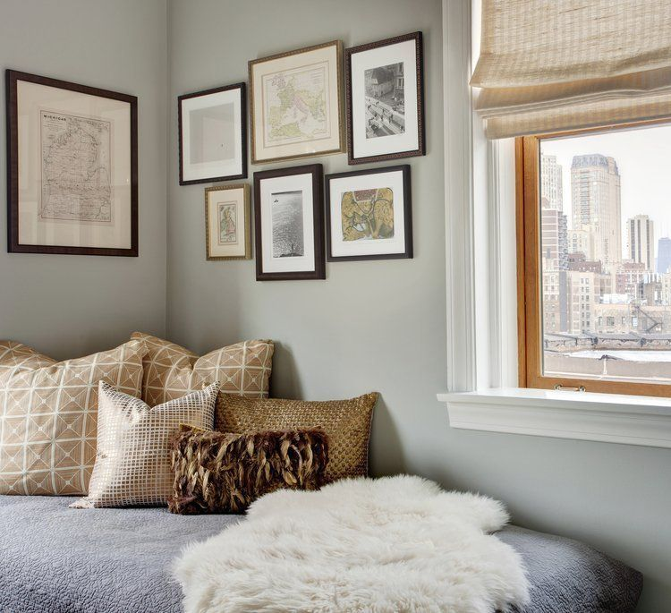 Make It Work Beds In Corners Guest Room Office Combo Bed In Corner Guest Room Office
