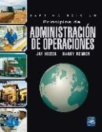 Ingebook - PRINCIPIOS DE ADMINISTRACIÓN DE OPERACIONES 9ED -