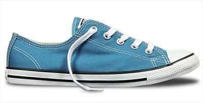 Converse Ct Dainty Ox Shoes Lagoon Moon Womens Converse Chuck