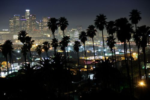 To Live & Die in LA, it's the place to be.