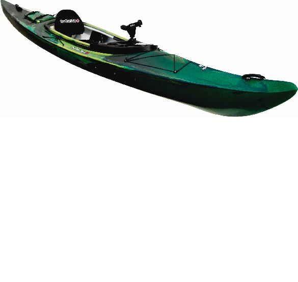 Clear Water Inuvik Kayak Kayaking Water Outdoor Fun