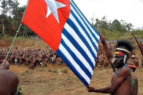 West Papua Independence New Indonesian President Offers Hope For