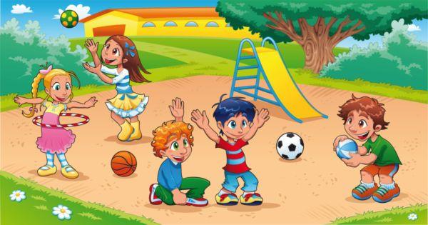 Kids Garden Stock Illustrations – 20,094 Kids Garden Stock Illustrations,  Vectors & Clipart - Dreamstime