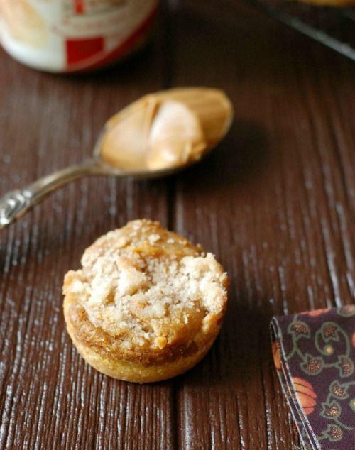 Biscoff pumpkin cookies Pic 1