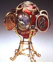 Caucasus egg 1893 made by the house of faberg new orleans faberge imperial eggs caucasus egg date 1893 provenance presented by alexander iii to czarina maria fyodorovna held in new orleans museum of art gray negle Gallery