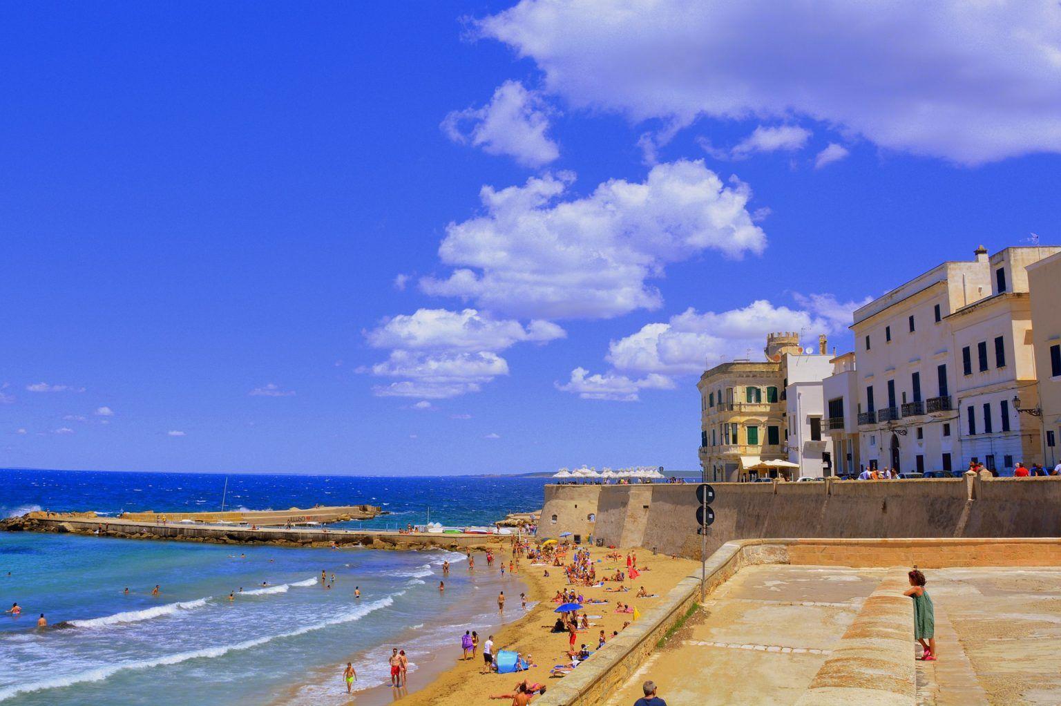 Vacanze nei migliori villaggi in Puglia nel 2020 Vacanze