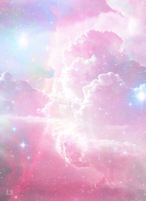 Cute Iphone 6 Wallpaper Quotes Pink Universe Pastel Pink Galaxy Galaxy Wallpaper