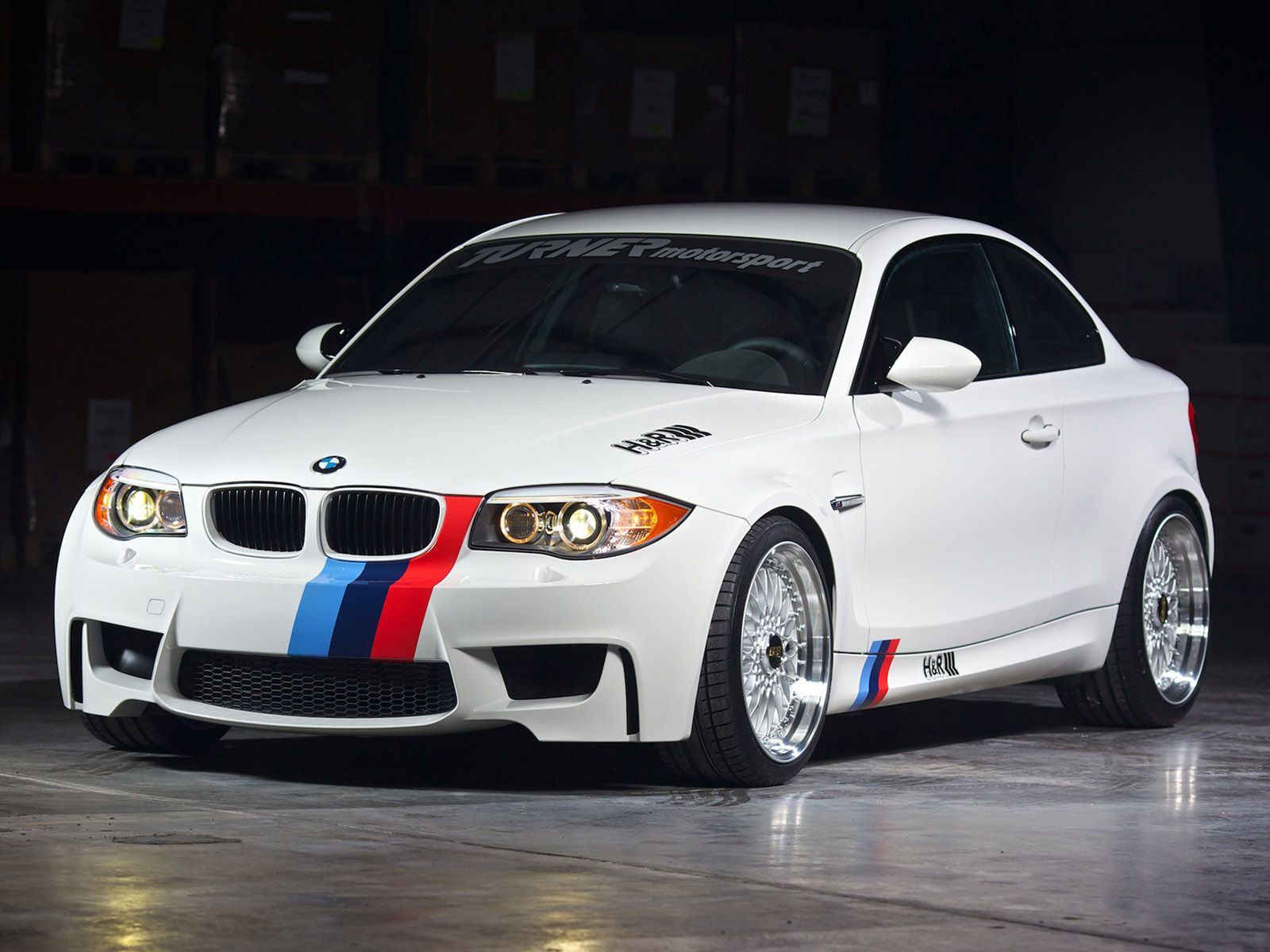H R Bmw 1 Series M Coupe 2011 Bmw 1 Series Bmw Coupe Cars