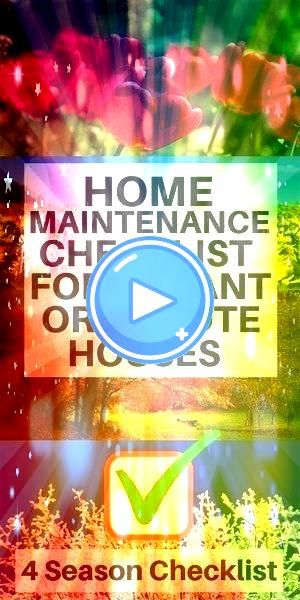 checklist for Vacant or Remote Houses Home Maintenance checklist for Vacant or Remote Houses Home Maintenance checklist for Vacant or Remote Houses Homes contain asbestos...