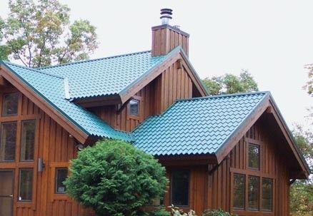 Best Metal Roofing Ultimate Buying Guide Metal Roof Roof 640 x 480