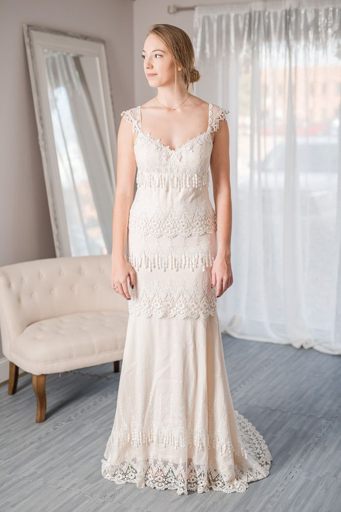 Pin On Claire Pettibone Wedding Dresses For Rent Or Sale