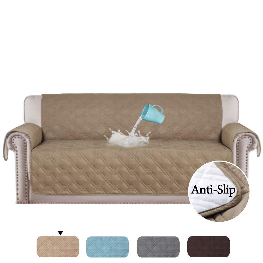 Wondrous Amazon Com H Versailtex 100 Waterproof Couch Covers For Gmtry Best Dining Table And Chair Ideas Images Gmtryco
