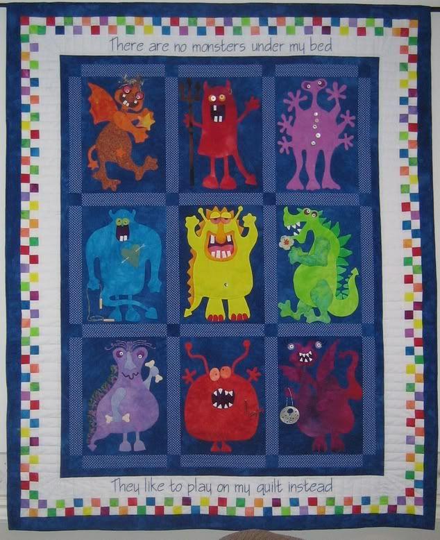 Monsters Monsters Everywhere Cute Pinterest Monsters Kid