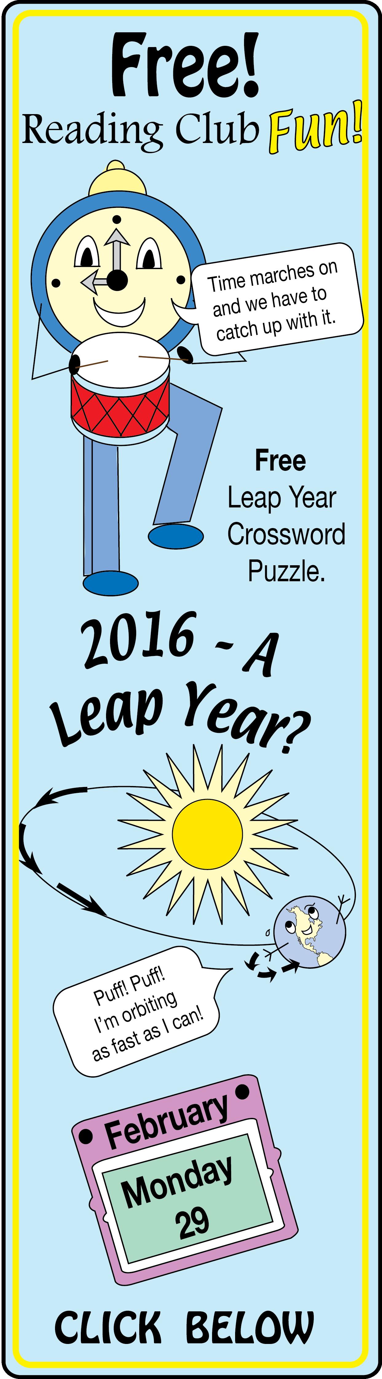 S Teacherspayteachers Product Leap Year