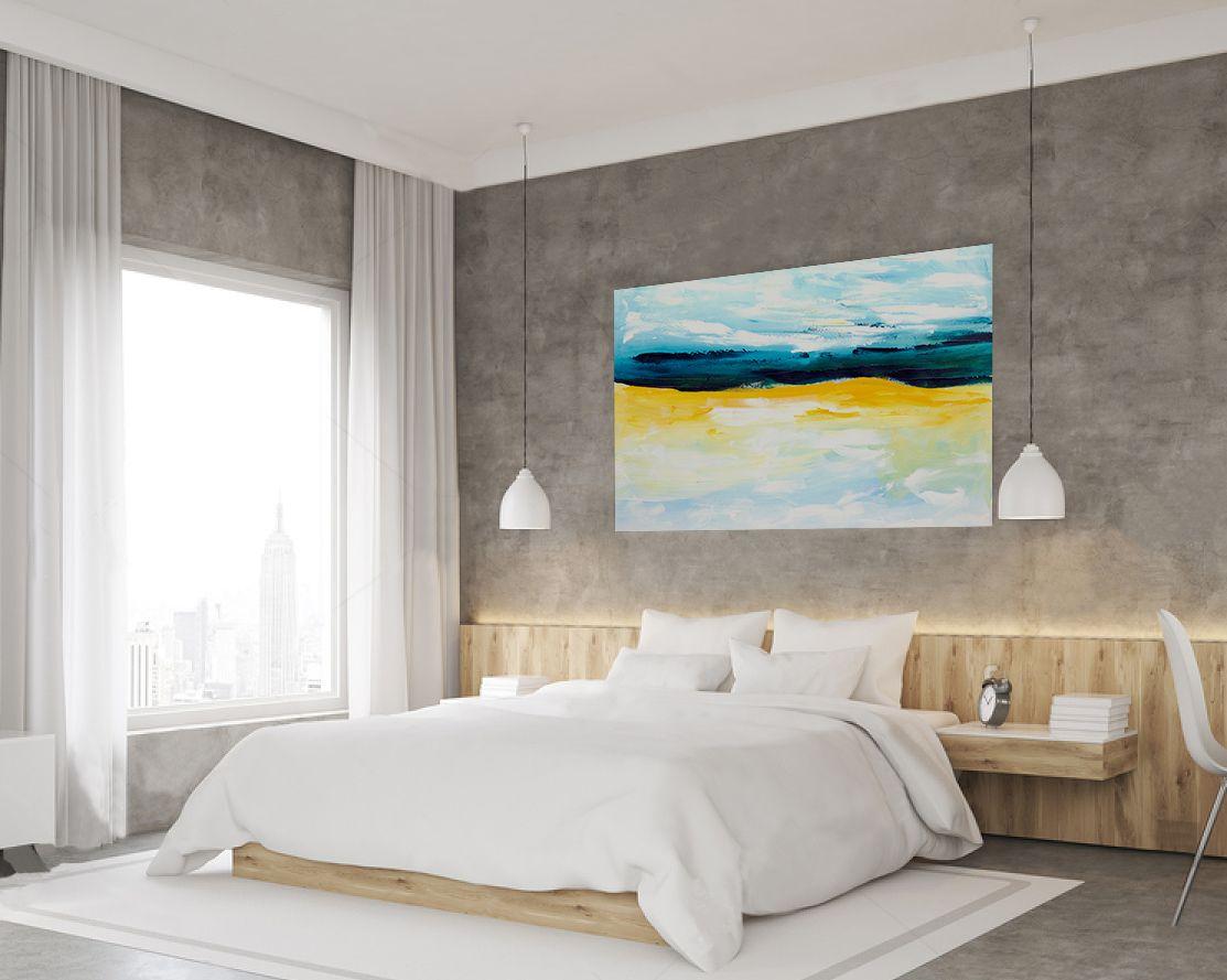 Bedroom Abstract Bedroom Abstract Art Bedroom Abstract Painting Bedroom Abstract Paint Bedroom Abstract Art Ca Bedroom Art Wall Canvas Master Bedroom Paint
