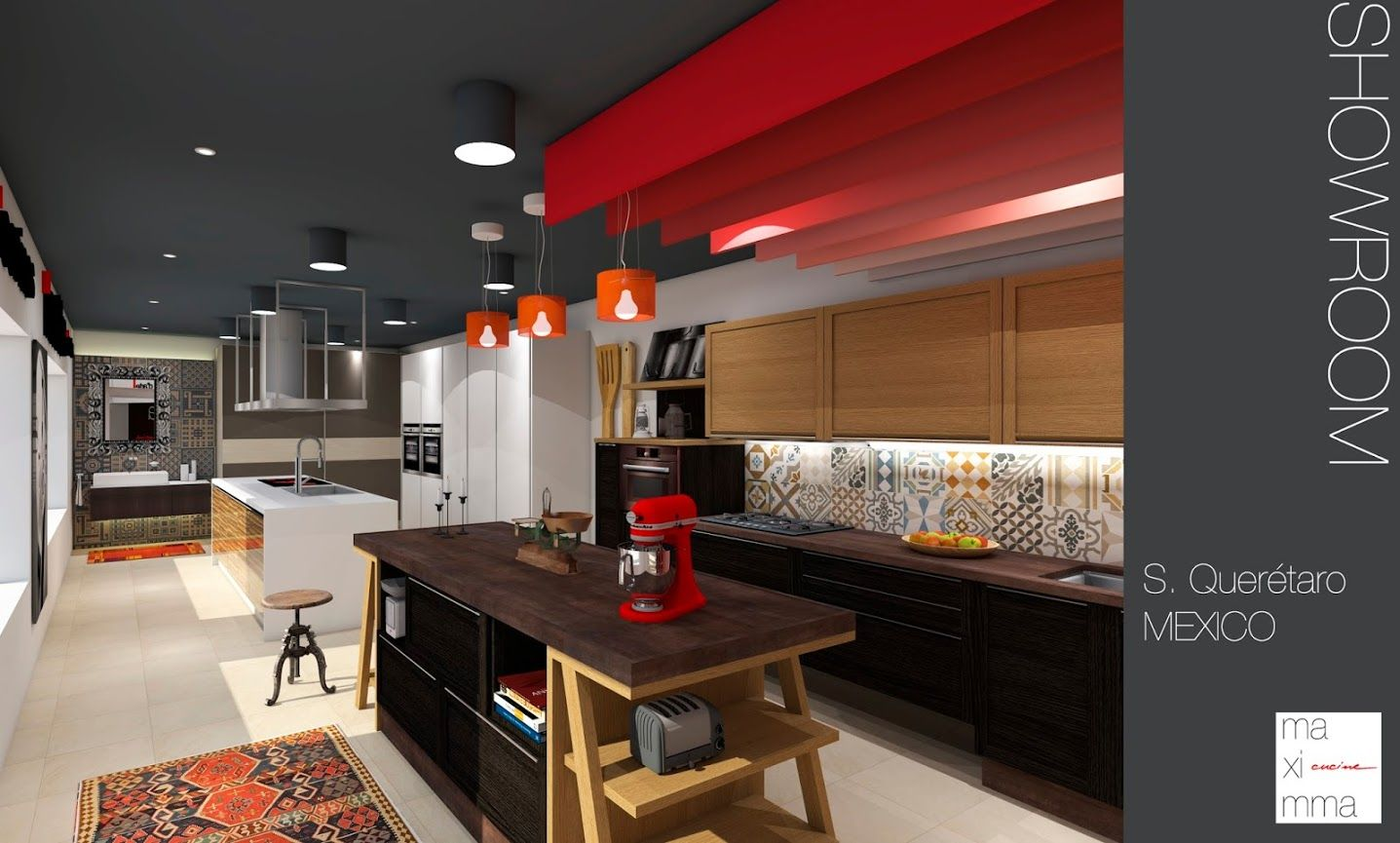 Sketchup Pro - 3d4every1 - Comunidad - Google+ | Kitchen ...