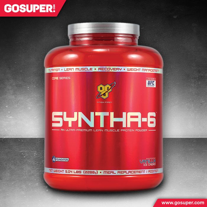 syntha 6 protein para que sirve