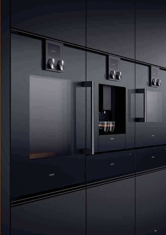 Ventilation 400 Series #appliances #gaggenau #kitchen Pinned by www.modlar.com