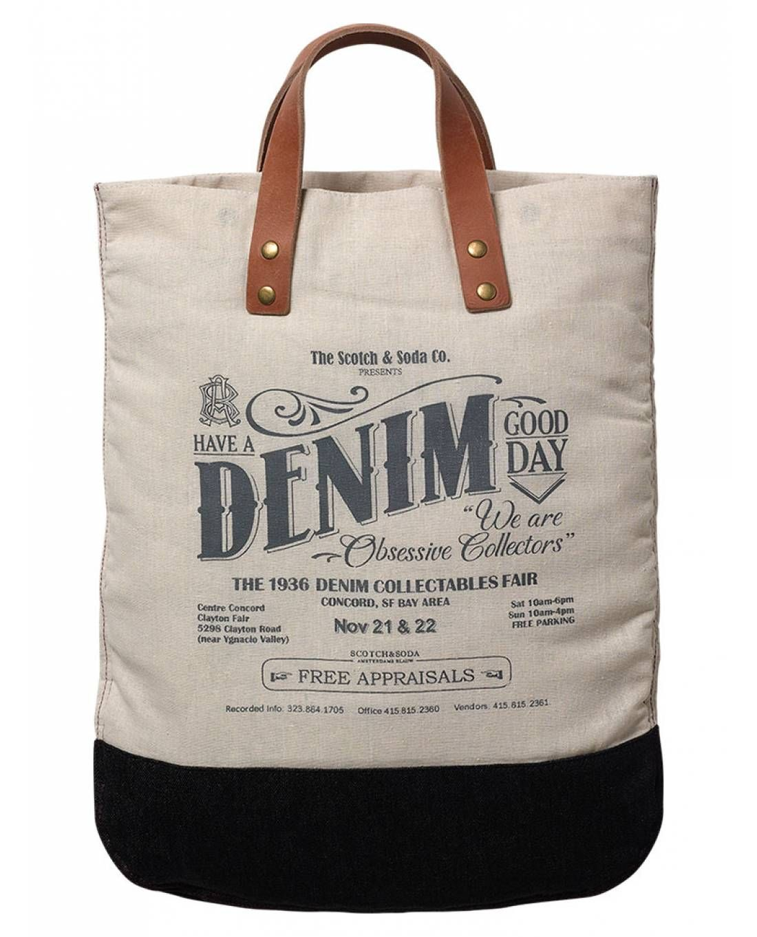Shopper - Bags   Handbags - Official Scotch   Soda Online Fashion   Apparel  Shops 1284228600