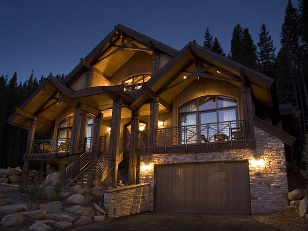 Best 25 colorado mountain homes ideas on pinterest for Mountain dream homes