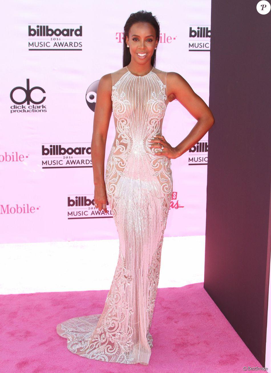 Kelly Rowland face au racisme : L\'ancienne Destiny\'s Child craint ...