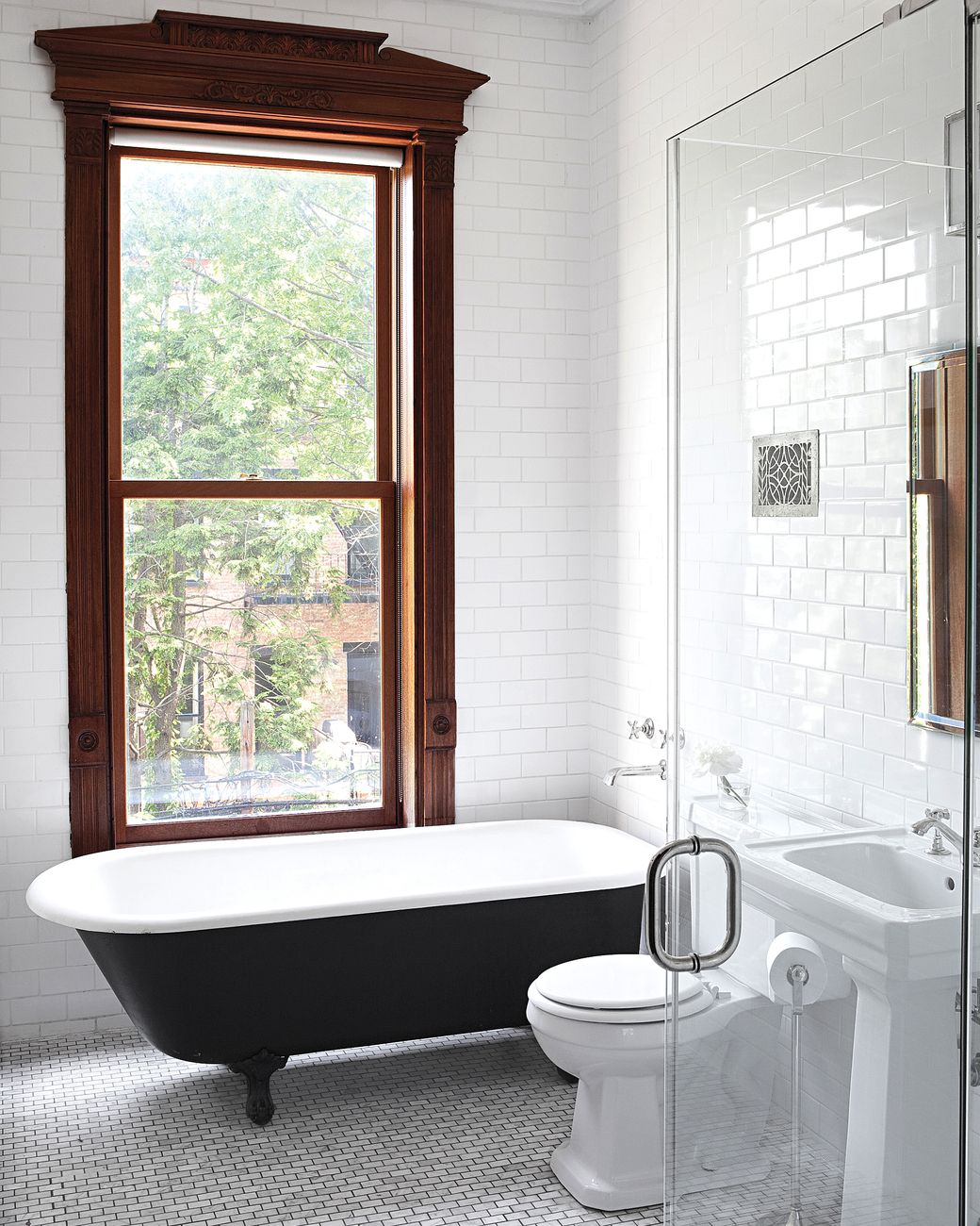 Home Tour: A Family-Oriented Brownstone in Brooklyn | 21st century ...