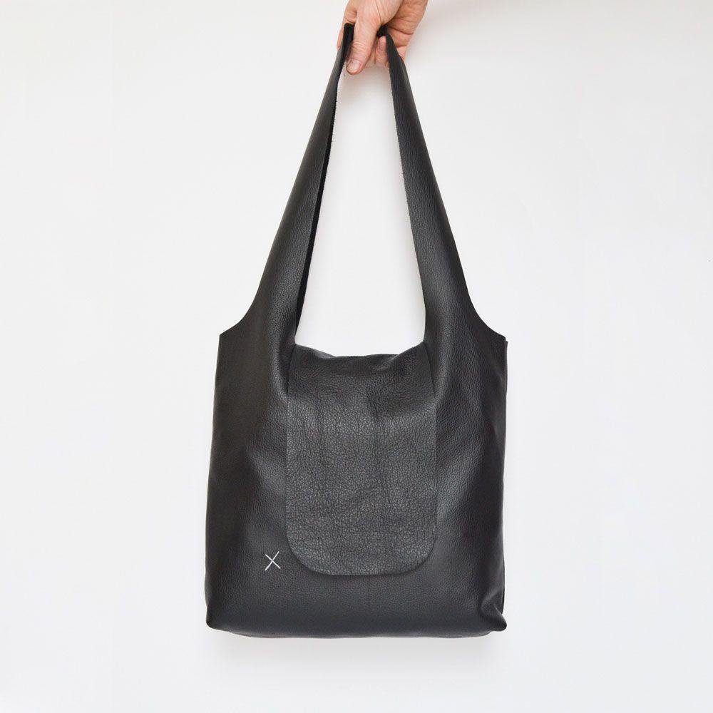 Cross Bag Is A Quality Handmade Leather Handbag Made In Australia It The
