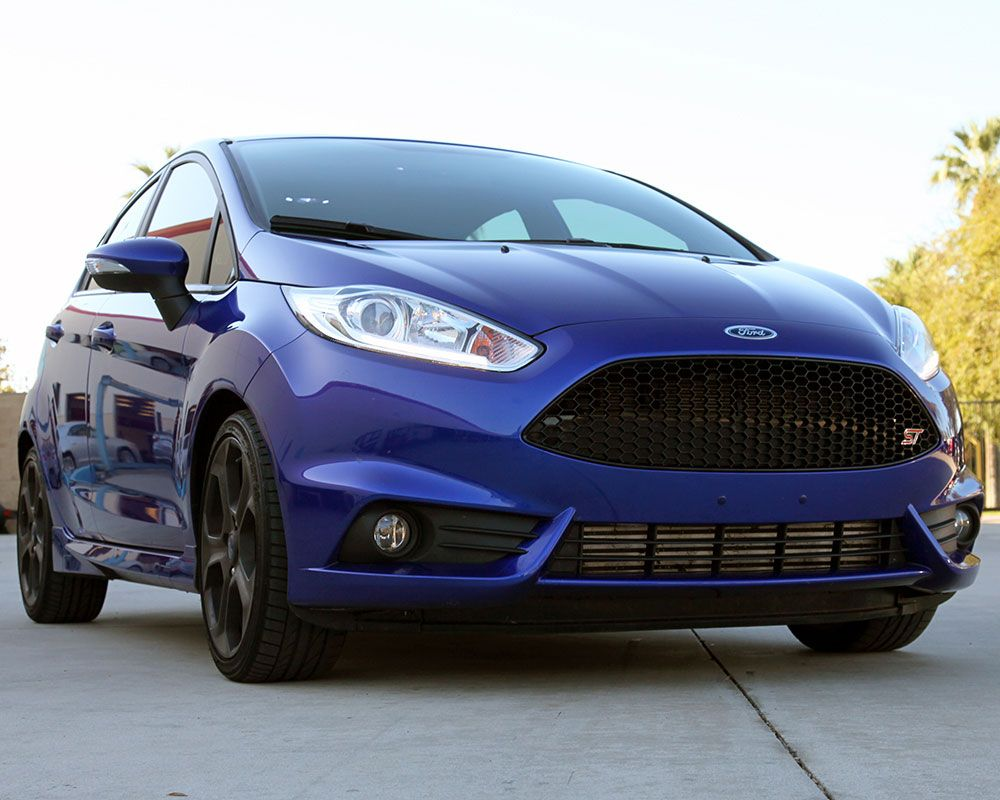 2014 2016 Ford Fiesta St 1 6l Turbo Aem Performance Short Ram